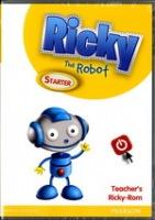 Ricky The Robot Starter Active Teach