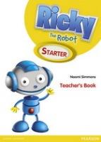 Ricky The Robot Starter Teacher´s Book