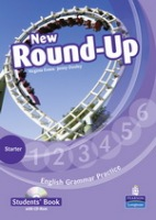Round-Up Grammar Practice Starter Student´s Book with CD-ROM 3rd Edition : 9781408235034