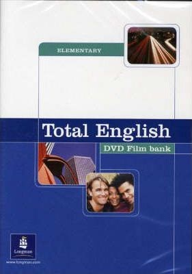 Total English Elementary DVD (PAL/NTSC)