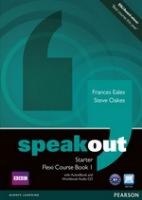 Speakout Starter Flexi Coursebook 1