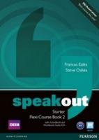 Speakout Starter Flexi Coursebook 2 : 9781447929444