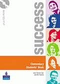 Success Elementary Student´s Book with Activebook CD-ROM : 9781408286876