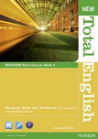 New Total English Starter Flexi Student´s Book 2 : 9781408285855