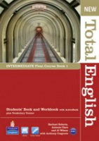 New Total English Intermediate Flexi Student´s Book 1
