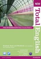 New Total English Pre-Intermediate Flexi Student´s Book 1 : 9781408285800