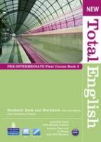 New Total English Pre-Intermediate Flexi Student´s Book 2
