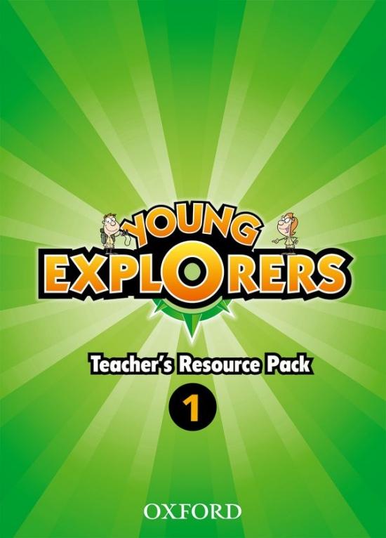 Young Explorers 1 Teacher´s Resource Pack