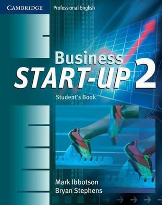 Business Start-Up 2 Student´s Book