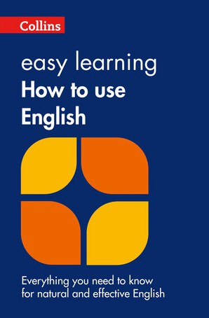 Collins Easy Learning How to Use English