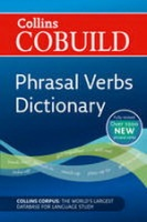Collins COBUILD Phrasal Verbs Dictionary (new edition)