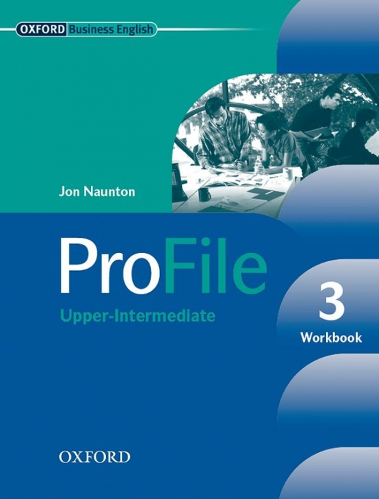 PROFILE 3 WORKBOOK WITH KEY