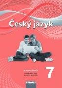 Český jazyk 7 – nová generace 2v1 Pracovní sešit