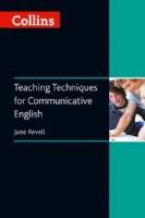 Teaching Techniques for Communicative English