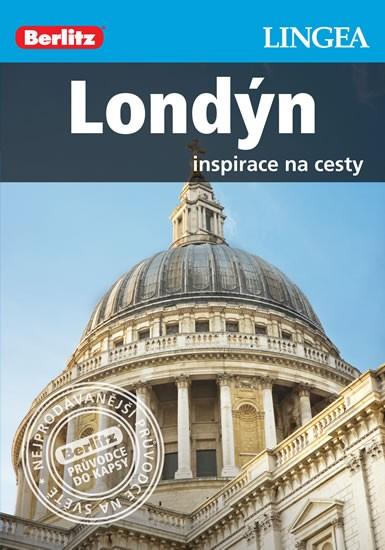 Londýn /Lingea/ Inspirace na cesty