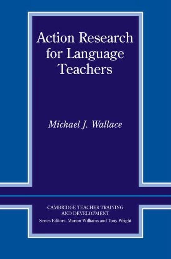 Action Research for Language Teachers PB