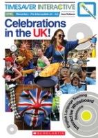 Timesaver Interactive: Celebrations in the UK (Elementary - Pre-Intermediate)