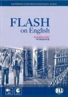 FLASH ON ENGLISH ELEMENTARY WORKBOOK with AUDIO CD