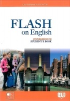 FLASH ON ENGLISH INTERMEDIATE STUDENT´S BOOK