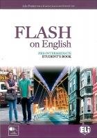 FLASH ON ENGLISH PRE-INTERMEDIATE STUDENT´S BOOK