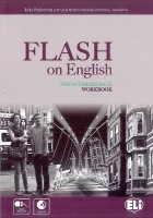 FLASH ON ENGLISH PRE-INTERMEDIATE WORKBOOK with AUDIO CD : 9788853615459