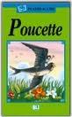 Plaisir de Lire Serie Verte Poucette + Audio CD
