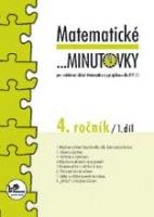Matematické ...minutovky 4/1