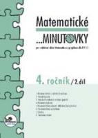 Matematické ...minutovky 4/2