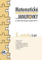 Matematické ...minutovky 5/2
