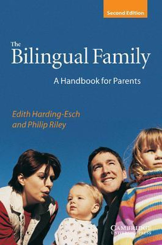 The Bilingual Family Second edition : 9780521004640
