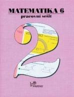 Matematika 6 – Pracovní sešit 2