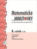 Matematické …minutovky 6/1