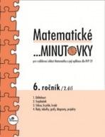 Matematické …minutovky 6/2