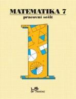 Matematika 7 – Pracovní sešit 1