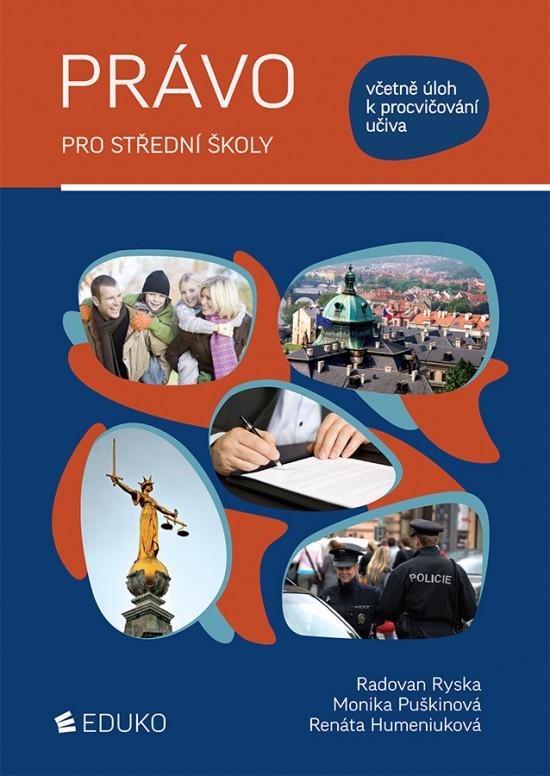 Právo pro střední školy : 9788088057819