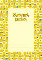 Žákovská knížka (pro 3.-5. tř.)