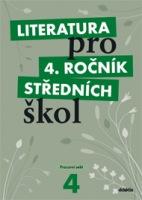 Literatura pro 4. ročník SŠ - pracovní sešit