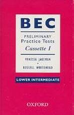BEC Practice Tests Preliminary Cassettes /2/