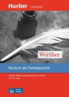 Leichte Literatur A2: Werther, Leseheft