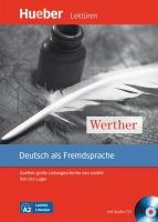 Leichte Literatur A2: Werther, Packet