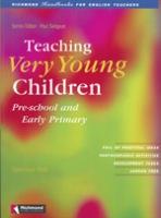 Teaching Very Young Children