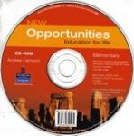 New Opportunities Elementary Student CD-ROM