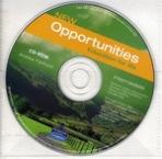 New Opportunities Intermediate Student CD-ROM