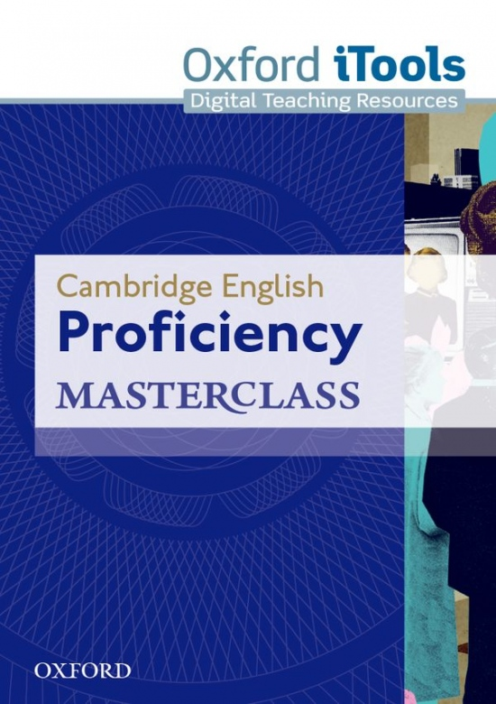 Cambridge English Proficiency Masterclass iTools