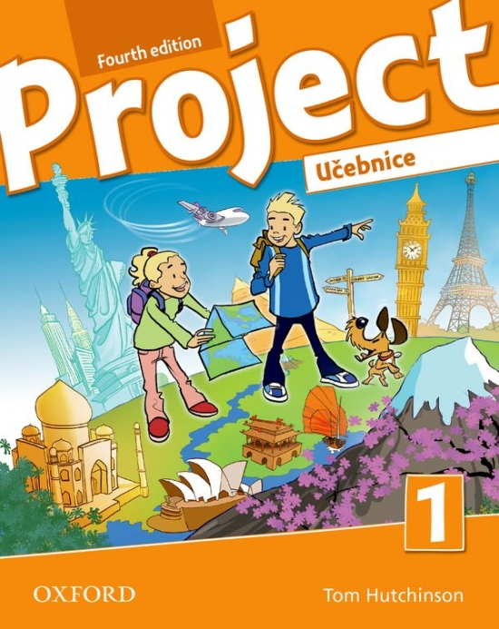 Project Fourth Edition 1 Učebnice