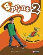 SPRINT 2 STUDENT´S BOOK + CD + CUTOUTS : 9788466808187