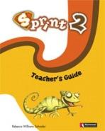 SPRINT 2 TEACHER´S BOOK + CLASS CD