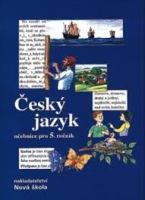 Český jazyk 5 – učebnice, původní řada (5-50)