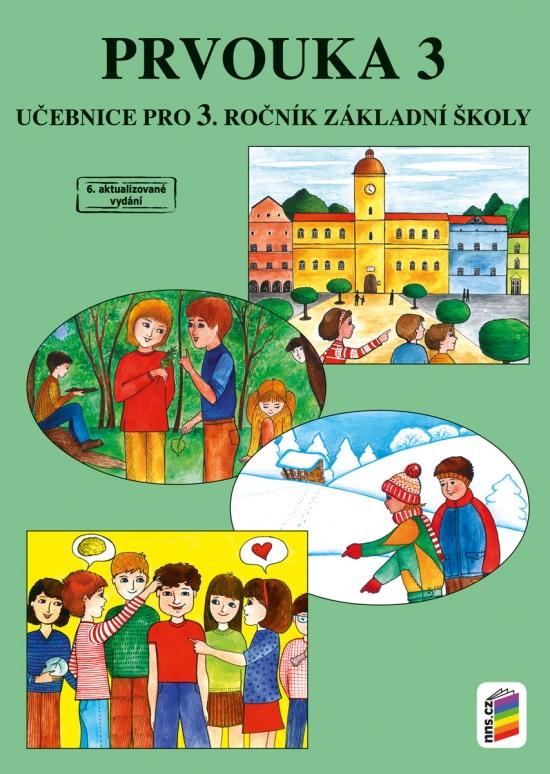 Prvouka 3 (učebnice) 3-30