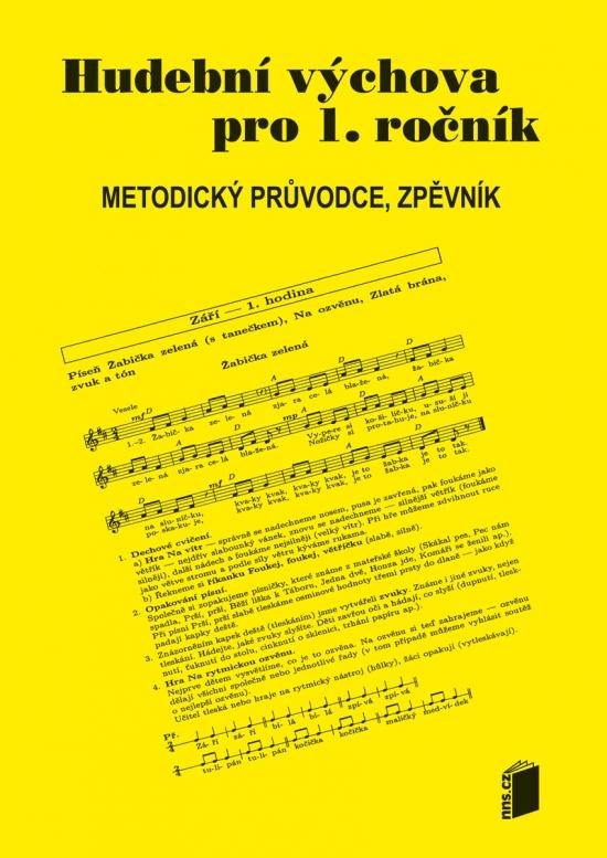Metodika hudební výchovy 1 (1-56)